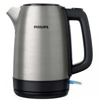 Электрочайник металлический PHILIPS HD9350/91