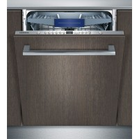 Встраиваемая посудомоечная машина SIEMENS SN636X01ME