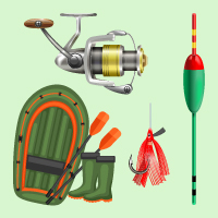 Рыбалка (0)