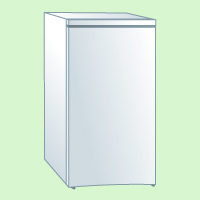 Встраиваемые холодильники (2)