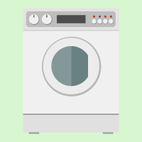 Встроенные стиральные машины (0)