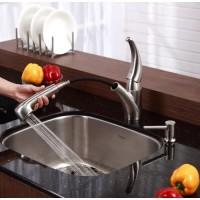 Смеситель для кухни Kraus KPF-2110